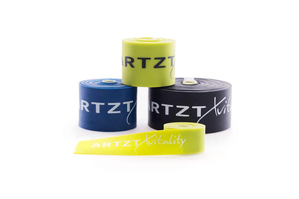 Produktbild Flossband