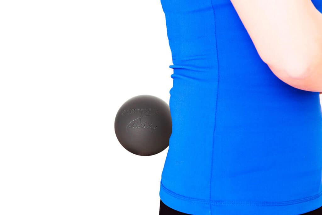 Produktbild Triggerpunktball